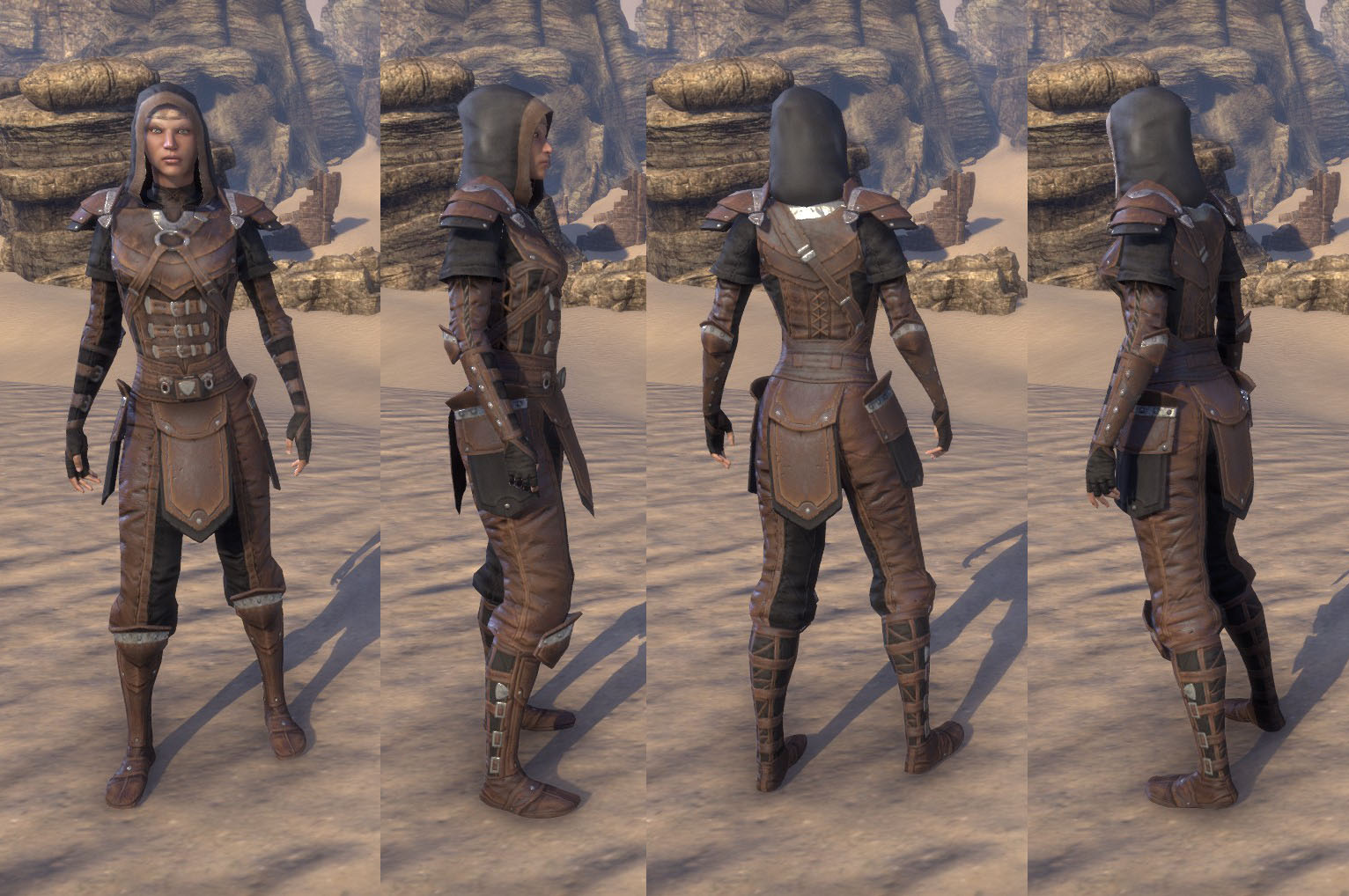 Covenant Scout Eso Crown Store
