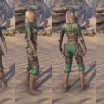 Jaqspur ESO Costumes Crown Store