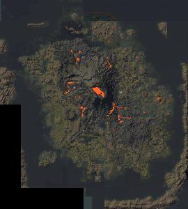 eso Vvardenfell map