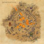 foyada quarry battleground domination