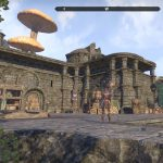 Assassin's Guile Crafting Station ESO Morrowind