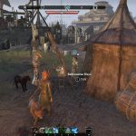 Battleground Daily Quest Giver ESO Morrowind
