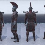 ESO Morrowind Battleground Medium Set Cowards Gear