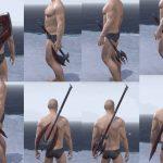 ESO Morrowind Battleground Sets Melee Weapons Showcase