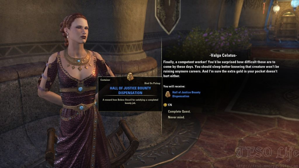 ESO Morrowind Daily Quests in Vvardenfell