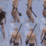 ESO Morrowind Defiler Melee Weapons