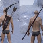 ESO Morrowind Defiler Range Weapons