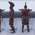 ESO Morrowind Heavy Battleground Set Vanguards Challenge