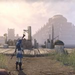 ESO Morrowind How to Start Battleground Daily Quests