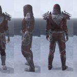ESO Morrowind Light Trial Inventor's Guard Armor Showcase