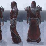 ESO Morrowind Master Architect Armor Set Showcase
