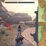 ESO Treasure Map 2 Hew's Bane