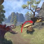 Treasure Chest Map IV Vvardenfell ESO Morrowind