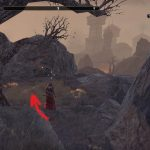 Vvardenfell Treasure Map 1 CE Dig Spot Location