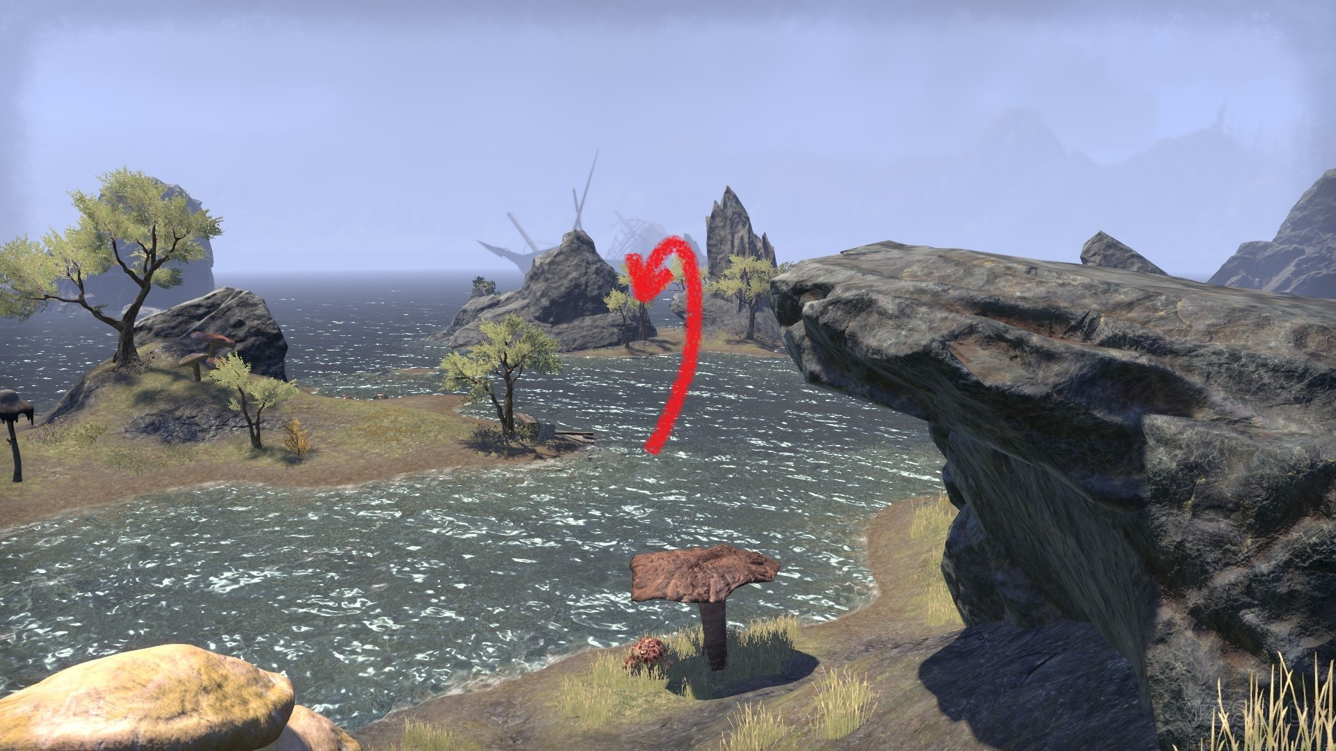 Vvardenfell Treasure Map III Chest ESO Morrowind