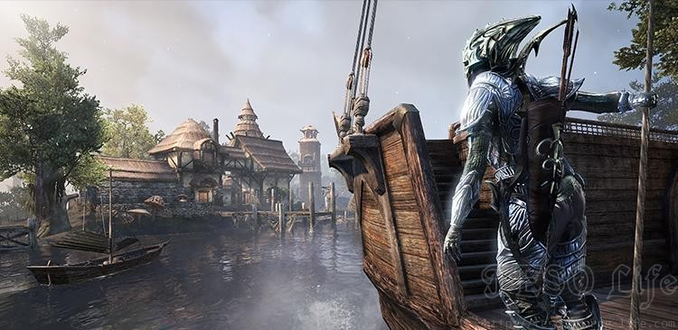 eso morrowind early access