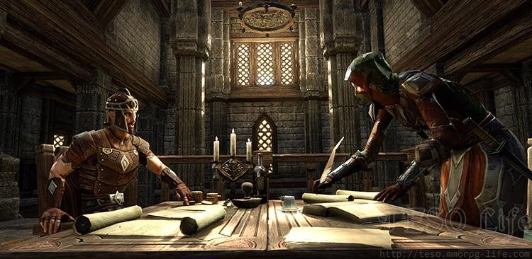 eso morrowind system requirements revealed