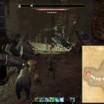 ESO Morrowind Nchuleftingth Conqueror Boss Locations Guide