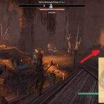 Forgotten Wastes Boss LOcations ESO Morrowind