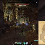 Nchulaeon the Eternal Location ESO Morrowind