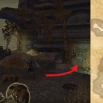 Nchuleftingth Lavaworks Pathway ESO Morrowind