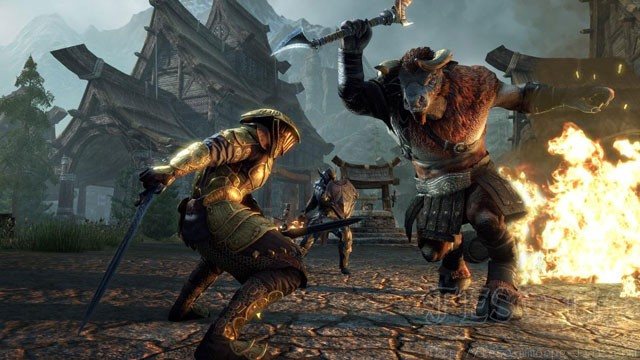 horns of the reach console launch