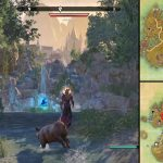ESO Summerset Psijic's Calling Quest Where to find All Time Breach Locations