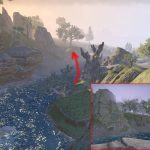 summerset treasure map gnarled tree river