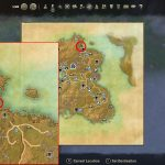 summerset treasure map mushroom beach