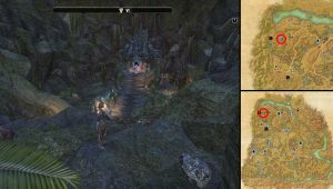 ESO Black Marsh Shadowfen Seal Breach Locations