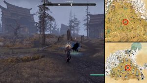 ESO Breaches of Frost and Fire Quest