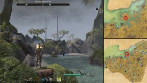 ESO Malabal Tor Seal Breach Location