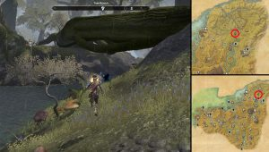 ESO Malabal Tor Time Breach Locations
