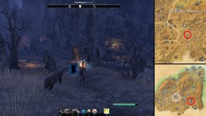 ESO Rivenspire Where to find all Time Breach Locations