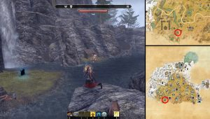 ESO Summerset Eastmarch Breach Locations Breaches of Frost and Fire Quest