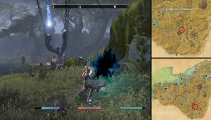 ESO Valenwood Seal Breach Locations