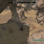 ESO Elsweyr Treasure Map 2 Dirt Mound Spot
