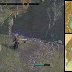 ESO Blackwood CE Treasure Map III Ruined Tower Fort